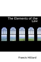 The Elements of the Law