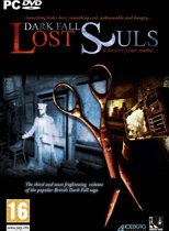 Dark Fall, Lost Souls (DVD-Rom) - Windows