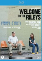 Welcome To The Rileys (Blu-ray)