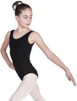 Balletpakje Amy Zwart - Maat 128/134