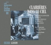 Ww1 Music Vol 13 Clairieres Dans Le