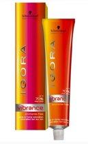 Schwarzkopf - IGORA VIBRANCE 4-65 ammonia free 60 ml