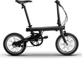 Xiaomi Mi QiCycle Folding Electric Bike Black