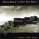 Neil Young Tribute Album: This Note's For You