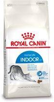 Royal Canin Indoor 27 - Kattenvoer - 4 kg