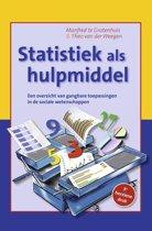 Statistiek als hulpmiddel