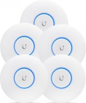 Ubiquiti Networks UAP-AC-LITE-5 - Five Pack
