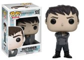Funko Pop! Games Dishonored 2 Outsider - Verzamelfiguur