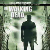 Performs Music From The Tv Series The Walking Dead
