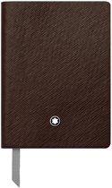 Montblanc Notebook Small Tobacco