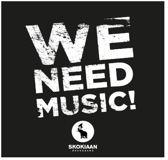 We Need Music !