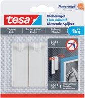Klevende spijker Tesa voor behang en pleisterwerk 1kg