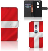 Bookstyle Case Motorola Moto G4 Play Denemarken