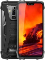 Blackview BV9700 Pro 5,84 inch Android 9.0 Octa Core 4380mAh 6GB/128GB Zwart