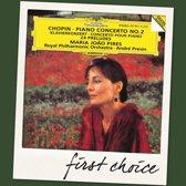 Piano Concertos Nos.1 & 2 (First Choice)