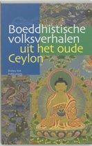 Boeddhistische Volksverhalen Uit Het Oude Ceylon