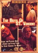 Boys Of St. Vincent (dvd)