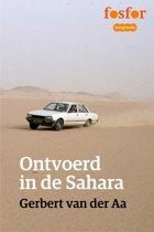 Ontvoerd in de Sahara