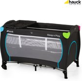 Hauck Sleep'n Play Center - Campingbedje - Multicolor Black