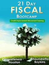 21 Day Fiscal Bootcamp