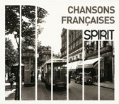 Various Artists - Spirit Of - Chansons Francaises