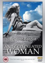 And God Created Woman (import) (dvd)