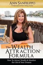 The Wealth Attraction Formula