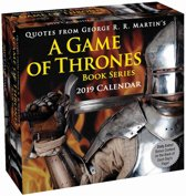 Game of Thrones Boxed Kalender 2019
