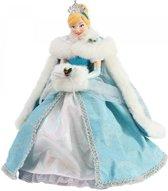 Disney Kerst - Tree Topper / Piek - Cinderella / Assepoester