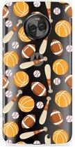 Motorola Moto X4 Hoesje American Sports