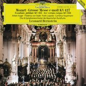 Grosse Messe C-Moll (Complete)/Exsultate, Jubilate