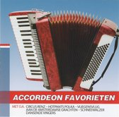 Accordeon Favorieten