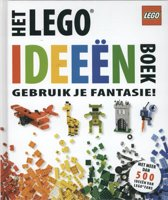 Het Lego idee