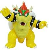 Nintendo PVC figuur Bowser 10 cm realistisch