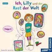 Ich, Lilly und der Rest der Welt 2