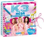 K3 -  Mega Sterrenstyling