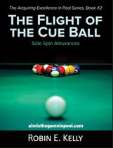 The Flight of the Cue Ball
