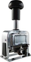 EXXO - Excellente Automatische Numeroteur - 8 Cijfers