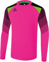 Erima Elemental Keepersshirt - Shirts  - roze - 152