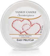 Yankee Candle - Snow in Love Meltcup