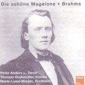 Brahms: Die Schone Magelone