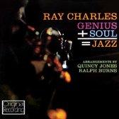 Genius + Soul = Jazz