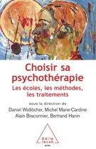 Choisir sa psychothérapie