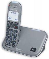 Amplicomms PowerTel 1700 - Single DECT telefoon - Grijs
