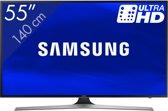 Samsung UE55MU6100 - 4K tv