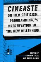 Cineaste on Film Criticism, Programming, and Preservation in the New Millennium