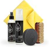 Leather Care Kit - lederpakket