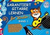 Garantiert Gitarre lernen für Kinder