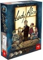 Lady Alice - Bordspel