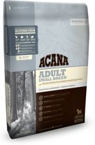 Acana Heritage Adult Dog - Small Breed - Hondenvoer - 2 kg